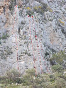 GIGGERL (6 Climbs)