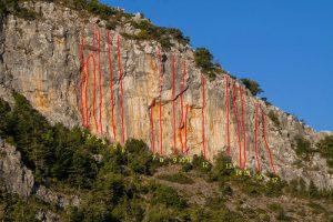 PANORAMA (19 Climbs)