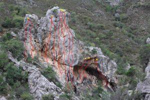 XMAS (14 Climbs)