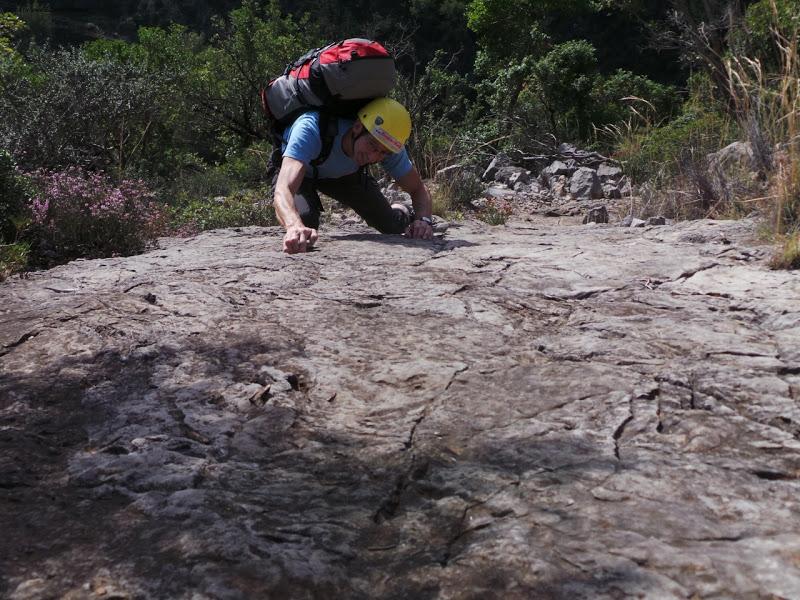 BERLINER MAUER (18 Climbs)