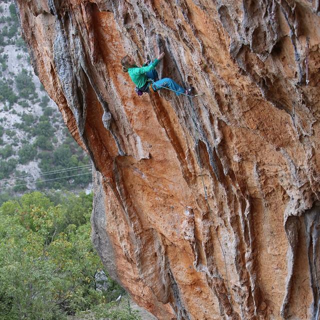 ELONA (12 Climbs)