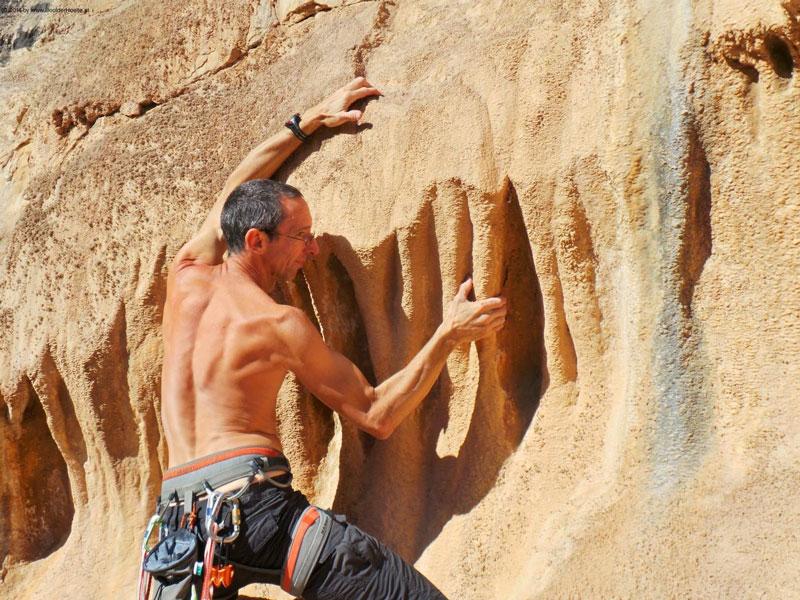 HADA (31 Climbs)