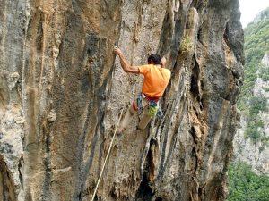 LIMERI (19 Climbs)