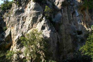 SAINT NICOLAS (23 Climbs)