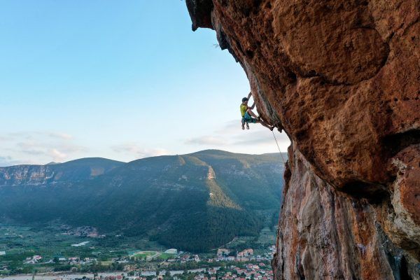 Rock Climbing Holidays (1 to 5 days)